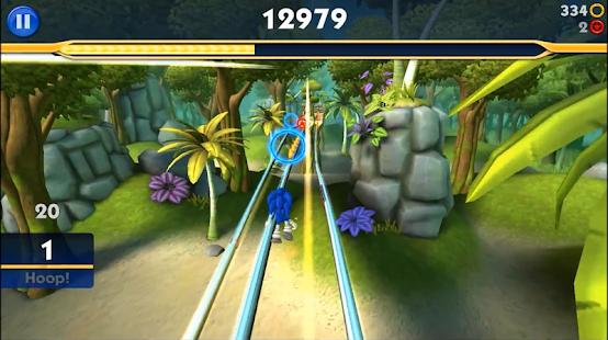Tips For Sonic Dash 2 - náhled
