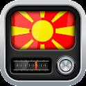 Macedonian Radios icon