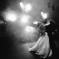 Wedding photographer Oksana Savenchuk (OksanaSavenchuk). Photo of 08.11.2017