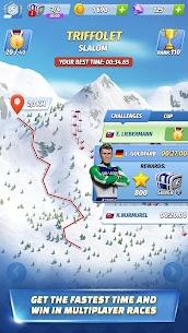 Ski Legends v3.3 [MOD] 5