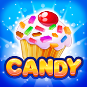 Candy Valley – Sweet Match 3 APK download