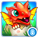 Dragon Story: Harvest Moon icon