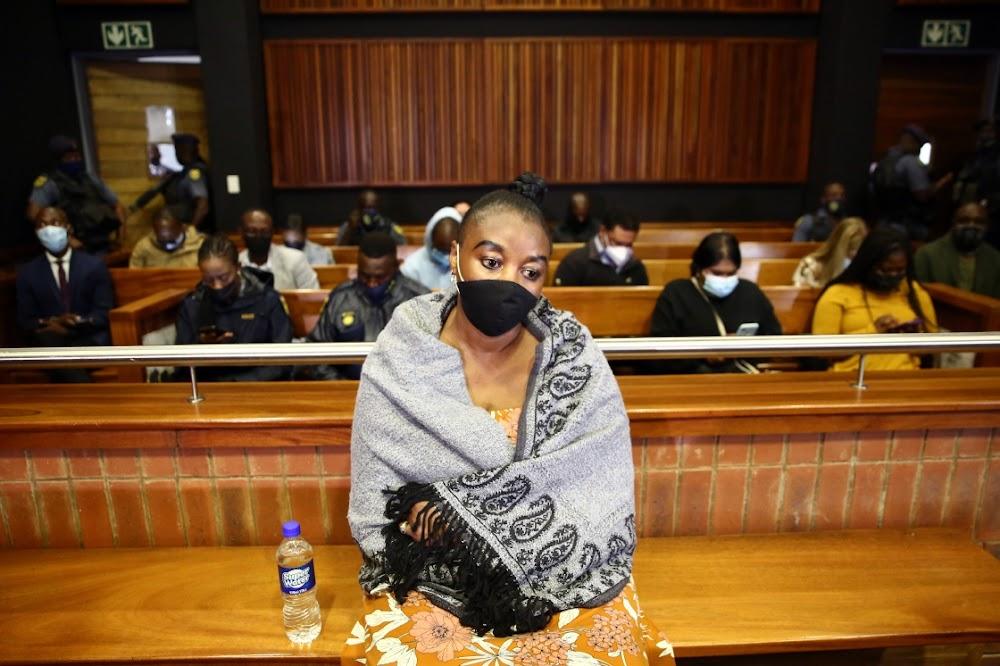 WATCH   Rosemary Ndlovu found guilty of family murders - TimesLIVE