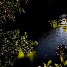 Huwelijksfotograaf Linda Bouritius (bouritius). Foto van 23.09.2018