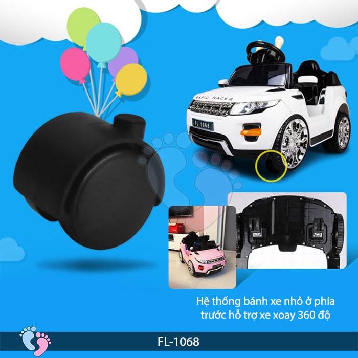 Xe oto điện trẻ em FL-1068 (0288) 12