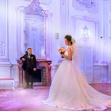 Wedding photographer Tatyana Guz (TAUSHAGUZ). Photo of 04.09.2016