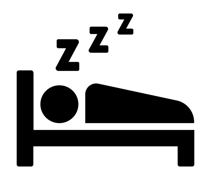 FIP  - Sleep better