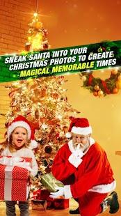 Santa Moments - náhled