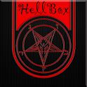 HellBox ,Spirit box icon