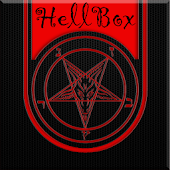 HellBox ,Spirit box
