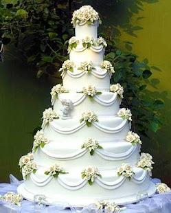 The Best Wedding Cake Design Screenshot Thumbnail