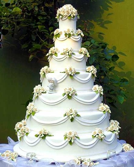 Best Design Cake Images : The Best Wedding Cake Design - Android Apps on Google Play