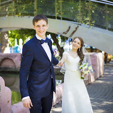 Wedding photographer Regina Belokleyceva (regina). Photo of 25.09.2016