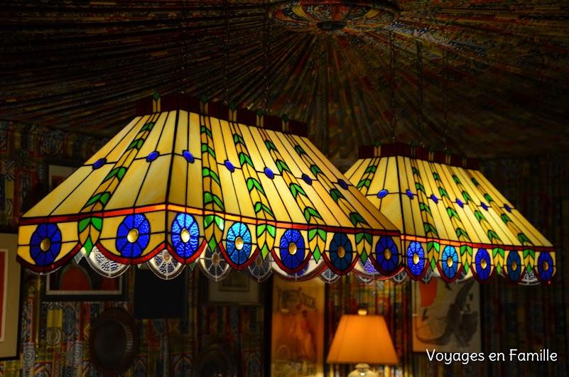 Billiards room Graceland
