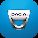 DACIA VR icon