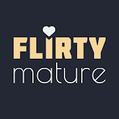 FlirtyMature - Dating App for Seniors