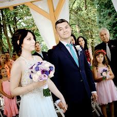 Wedding photographer Marcela Salášková (MarcelaTyna). Photo of 11.10.2018