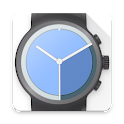 Material Clock Watch Face icon