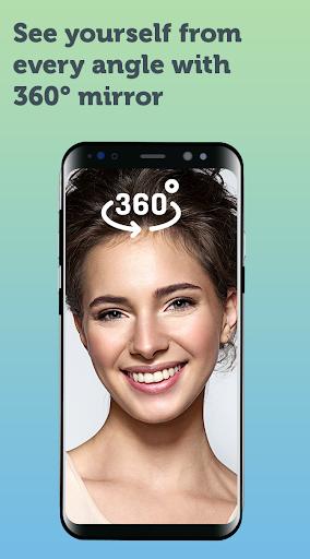 Mirror: Beauty Camera, Selfie, Makeup,Mirror Frame 1.0.2 screenshots 3