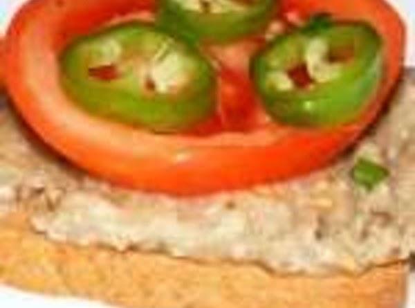 Turkish Eggplant Salad Recipe