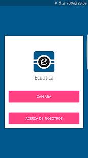 Ecuatica - náhled