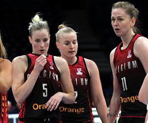 Belgian Cats in pot 2 voor de Olympische kwalificatietoernooien