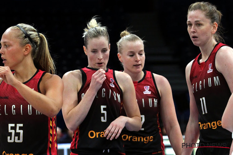 Belgian Cats behouden perfect parcours in EK-kwalificatie