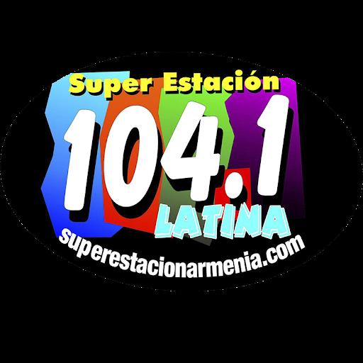 LA SUPER ESTACION ARMENIA