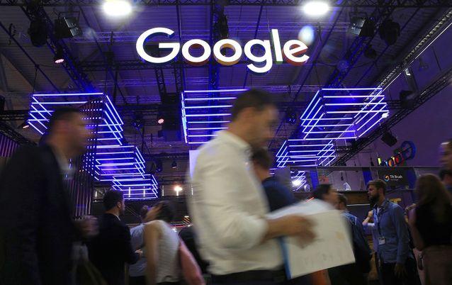 Amerikaanse leiers in die tegnologie-industrie waarsku Frankryk oor belasting op digitale dienste
