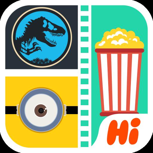 (APK) تحميل لالروبوت / PC Hi Guess the Movie: Film Quiz ألعاب