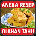 Resep Aneka Olahan Tahu