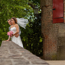 Wedding photographer Wijgert Ijlst (wijfotografie). Photo of 06.10.2016