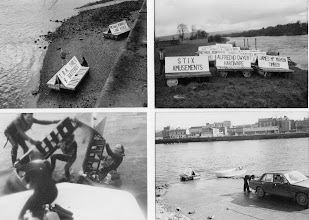 Photo: Sponsored Raft Race March 1980