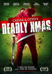 Caesar And Otto's Deadly Xmas