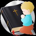 Audio Bible Stories icon