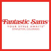 Fantastic Sams Stapleton, CO