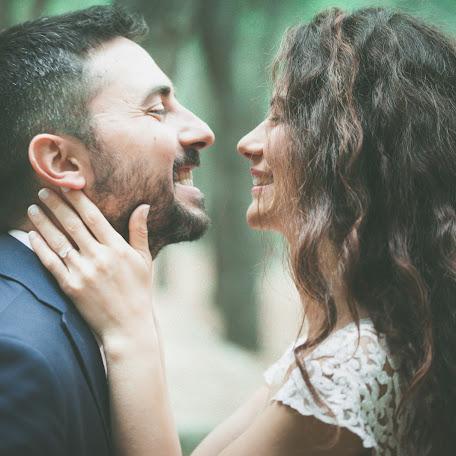 Wedding photographer Aggeliki Soultatou (Angelsoult). Photo of 02.12.2017