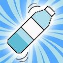2D Water Bottle Flip icon