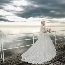 Wedding photographer Katya Pushkareva (RinaKa). Photo of 19.06.2017