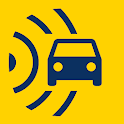 AMZS, prometne informacije icon