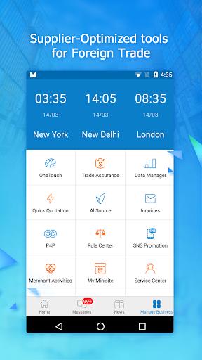 AliSuppliers Mobile App 6.11.1 screenshots 5