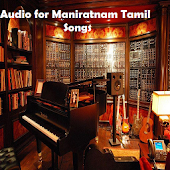 Tamil Audio for Maniratnam
