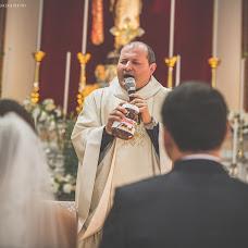 Wedding photographer Adriano Perelli (perelli). Photo of 04.03.2017