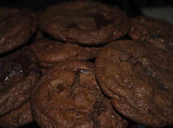 Divinely Chocolate Cookies Recipe
