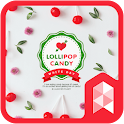 Sweet Candy Launcher theme icon