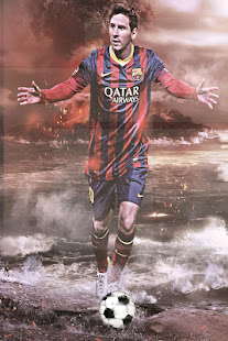 Messi Full Hd Wallpaper For Mobile Apps On Google Play
