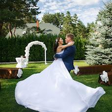 Wedding photographer Dima Vinogradov (DimaVinograd). Photo of 15.07.2015