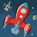 Doodle Space Icon