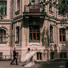 Свадебный фотограф Екатерина Черненко (chernenkoek). Фотография от 11.07.2019