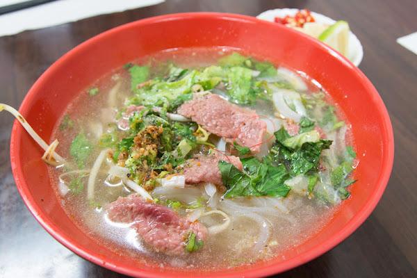 板橋 風味越南小吃